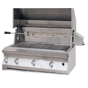 AL-FAHAM 3 GRILLS WITH BLOWER