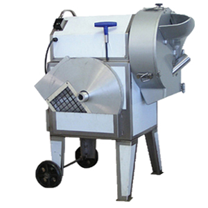 VEGETABLE CUTTING BIG SIZE MACHINE
